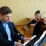 Audycje promujące Szkołę Muzyczną – SP w Dynowie