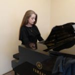 Popis klasy wiolonczeli M. Sobolewskiej – 25 maja 2018