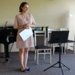 Popis klasy wiolonczeli, zespołów oraz fortepianu – 8.06.2018